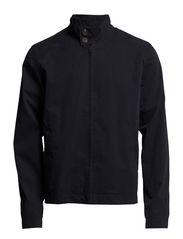 Aurden harrington jacket H - Navy Blazer