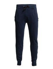 Spleen sweat trousers I - Vintage Indigo