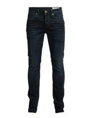 One 4158 jeans NOOS I - Dark Blue Denim