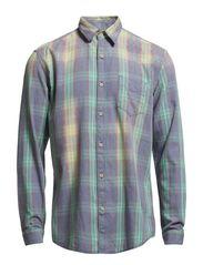 Beam shirt ls r I - Greengage
