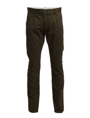 Three Paris rosin chino pants NOOS H - Rosin