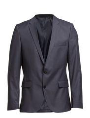 One Mylo Logan1 Stone Blazer NOOS ID - Grey