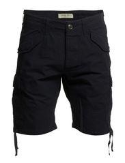 Maze navy cargo shorts I - Navy Blazer