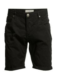 Rio pirate black shorts I - Pirate Black