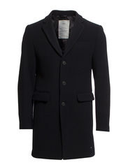 The Iconic Over Coat ID - Navy Blazer
