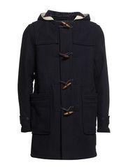The Iconic Duffel Coat H - Dark Navy
