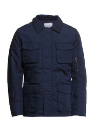 Merlin Jacket ID - Navy Blazer