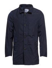 Burtone Jacket ID - Navy Blazer