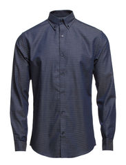 One Moel Dan shirt ls ID - Blue Nights