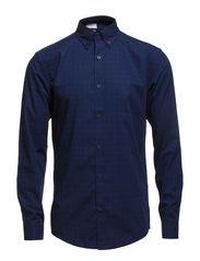 One Moel Eric shirt ls ID - Navy Blazer