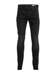 One 4166 grey jeans NOOS I - Grey