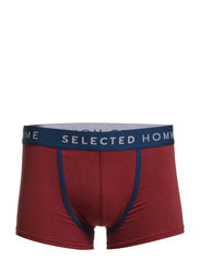 Winkil trunks H - Oxblood Red