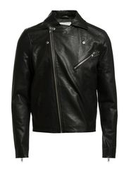 Eastside Leather Jacket IDX - Black