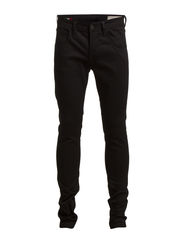 One Dante 1335 unwashed jeans NOOS I - Black
