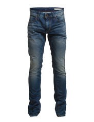 Two Rico 1339 jeans NOOS I - Dark Blue Denim