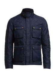 Forest Jacket H - Navy Blazer