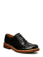 Sel Brook Shoe ID - Black