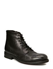 Sel Victor Boot I - Black