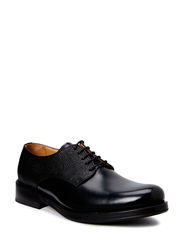 Sel Bloom Shoe ID - Black