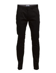 Owen black skinny pants ID - Black