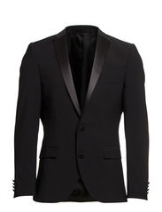 One Mylo Bert3 Black Blazer ID - Black