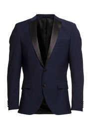 One Mylo Bert3 Navy Blazer ID - Dark Navy