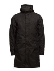 Adams Coat BP ID - Black