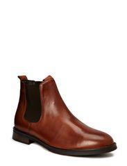 Sel Marc Boot ID - Cognac