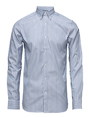 SHDONE OAK SHIRT LS NOOS - AIR BLUE