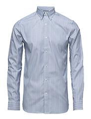 One Oak. shirt ls NOOS ID - Air Blue