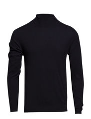 Tower aus cotton high neck ID - Night Sky
