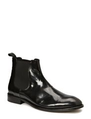 Sel Manuel Chelsea Boot IDX - Black