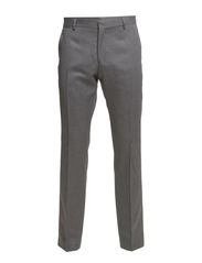 One Hale Omega Lt Grey Pants ID - Light Grey Melange