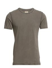Goldthorp ss o-neck HX - Grey