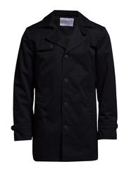 Phil Trenchcoat ID - Navy Blazer