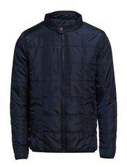 Hugh Quilt Jacket ID - Navy Blazer