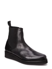 Sel York Chelsea Boot IX - Black