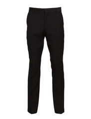 One Mylo Don2 Black Trouser NOOS ID - Black