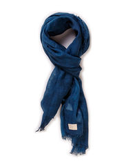 SHCurt scarf I - Blue Wing Teal