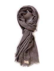 SHCurt scarf I - Caviar