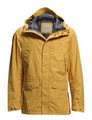 SHRainger Jacket H - Citrus