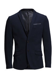 One SHTylor Blazer ID - Navy Blue