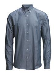 One Oak. shirt ls ID - Balsam