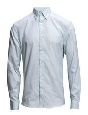 One Oak. shirt ls ID - Soothing Sea