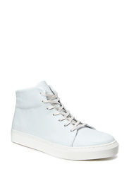 SHDarvin High Top Sneaker I - White