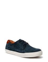 SHCato Sneaker H - Navy Blazer