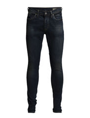 One Roy 1350 jeans NOOS I - Medium Blue Denim
