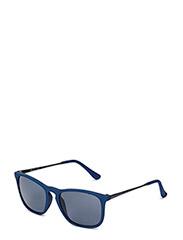 SHBahamas Sunglasses ID - Navy Blazer