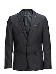 One SHKieth Blazer ID - Grey
