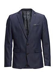 One SHKieth Blazer ID - Light Blue